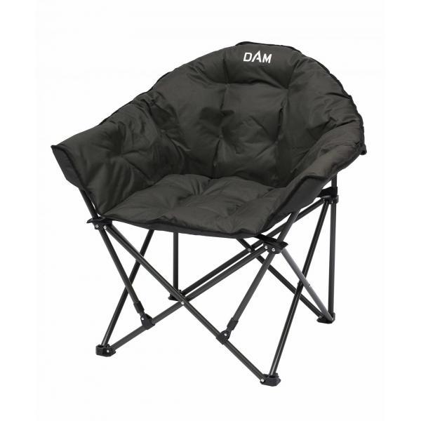 D.A.M Foldable horgász szék superior steel