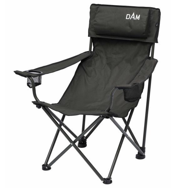 D.A.M Foldable összecsukható pontyozó szék