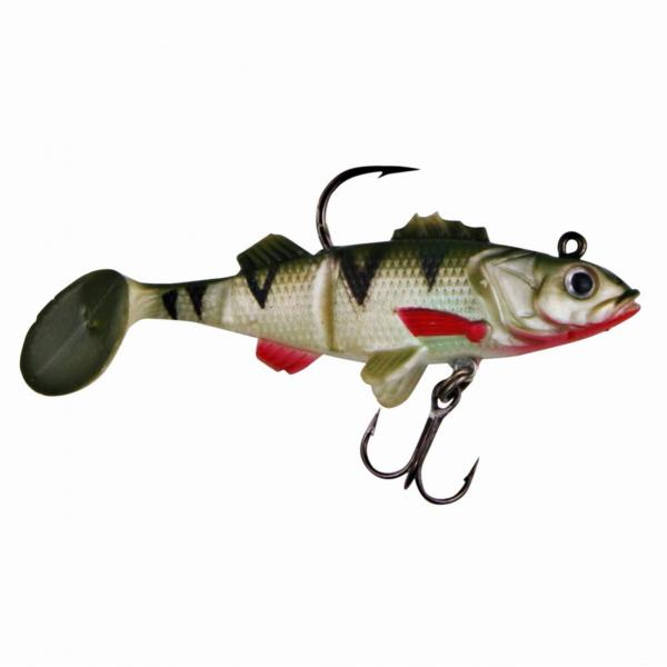 D.A.M Fz baby perch gumihal 100mm