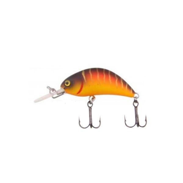 D.A.M Fz finesse boomer orange perch