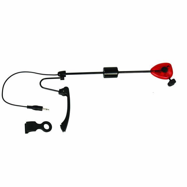 D.A.M MAD Nxt elektr. karos swinger piros