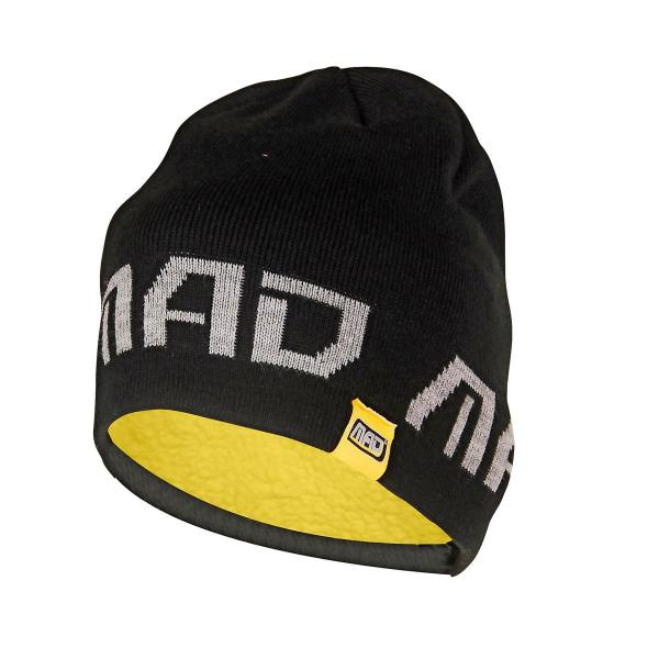 D.A.M MAD Sapka knitted beanie