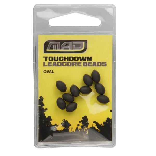D.A.M MAD Touchdown ovál ólom golyó