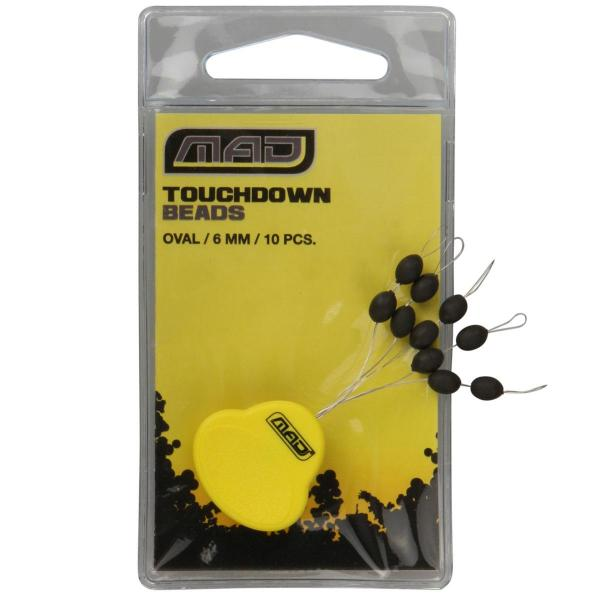 D.A.M MAD Touchdown ovál ütköző 6mm