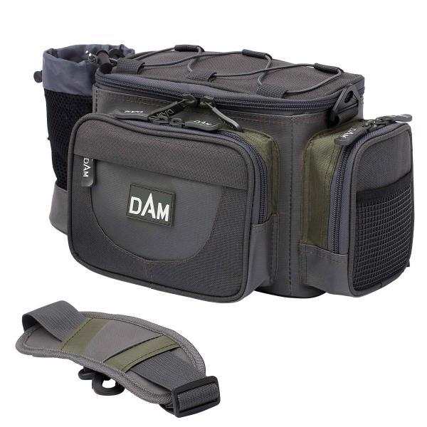 D.A.M Multi pergető táska M + 3 doboz