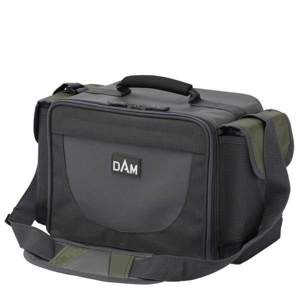 D.A.M Pergető táska 5+2 dobozzal 40X20X25 M méret