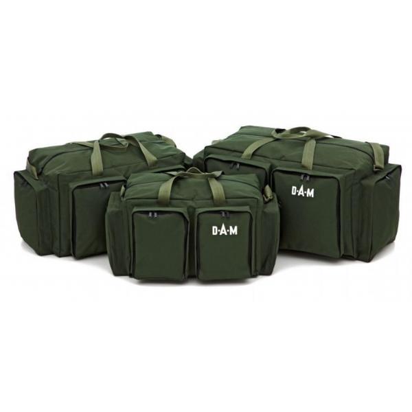 D.A.M Pontyozó táska XL