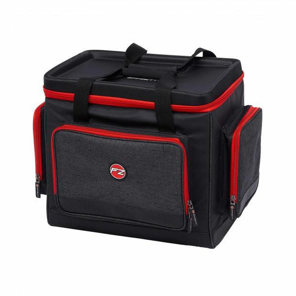 D.A.M Pro-Tacrt pergető táska 3 XL+2 L doboz