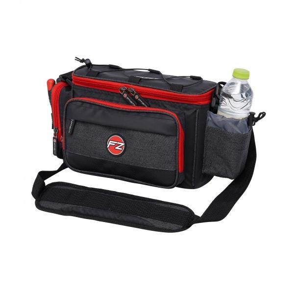D.A.M Pro-tact 2 dobozos pergető táska