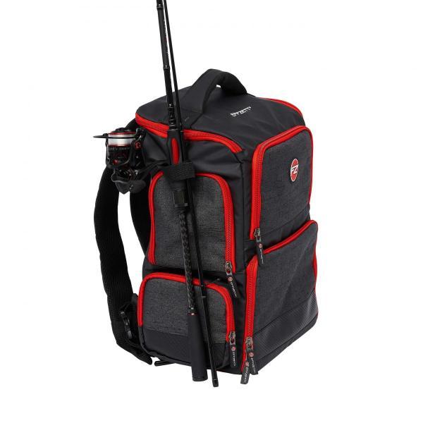 D.A.M Pro-tact 4 dobozos hátizsák 28l