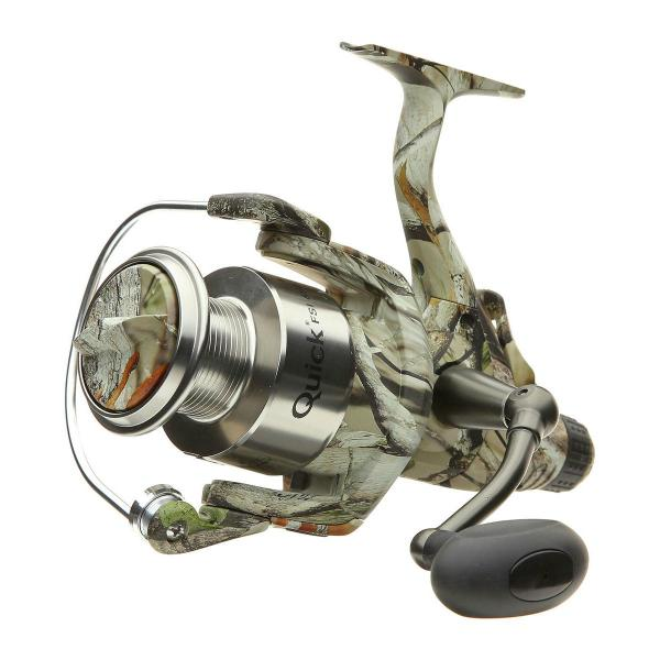 D.A.M Quick FSI 6500 FS - nyeletőfékes orsó