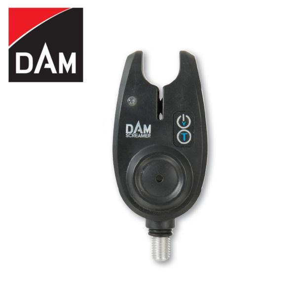 D.A.M Screamer Elektromos Kapásjelző