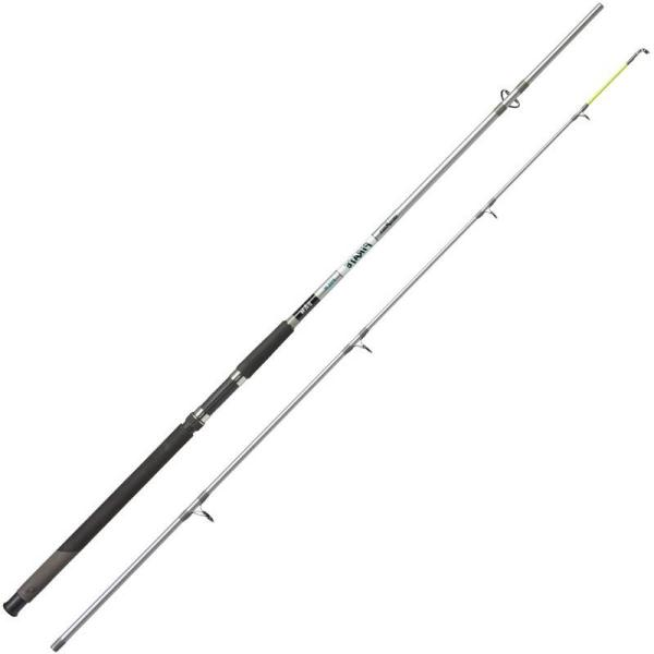 D.A.M Steelpower pirate pilk 2,4m 80-200gr harcsázó bot