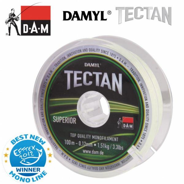 D.A.M Tectan Superior 0,40mm (100m)