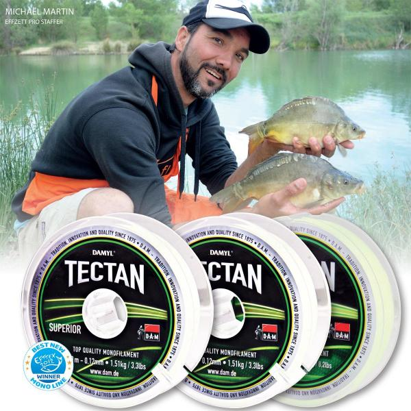 D.A.M Tectan superior 0,23mm 150m