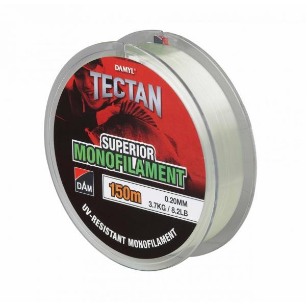 D.A.M Tectan superior150m 0,14 2,0kg monofil zsínór