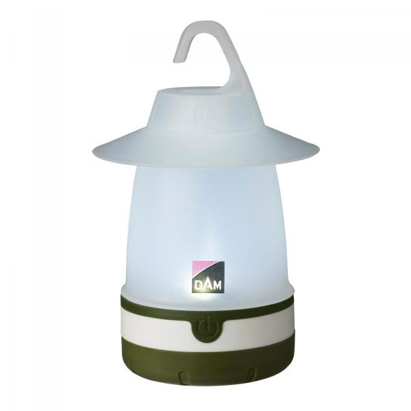 D.A.M Vízálló kemping  lámpa