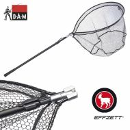 D.A.M  EFFZETT HEAVY DUTY PIKE NET