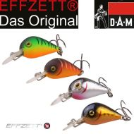 D.A.M FZ Finesse Baby Boomer Gold 2,3cm