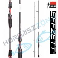 D.A.M Effzett Perch Special 3-12gr 1,9m Ultra Light pergető bot