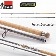 D.A.M MAD OLD SKOOL G2 3,6m 2,5-3lbs bojlis bot