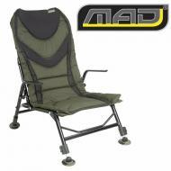 D.A.M MAD Pontyozó szék karfás