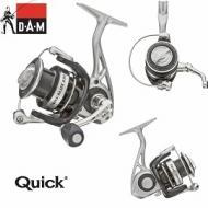 D.A.M Quick Alux FD 640