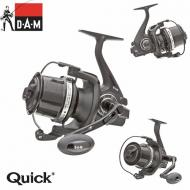 D.A.M Quick Costa Surf 10000 FD
