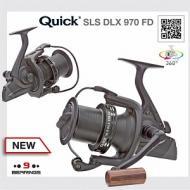 D.A.M Quick SLS DLX 970FD