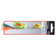 D.A.M Tandem Dressed - Fire Shark / 14,0gr