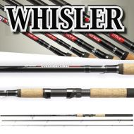 D.A.M WHISLER MATCH bot 4,2m 5-25g