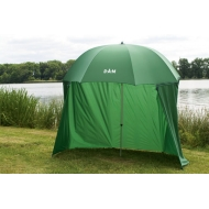 D.A.M horgászernyő sátras - 2,2m