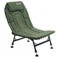 D.A.M Pontyozó szék Luxus Alu