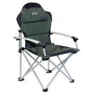 D.A.M pontyozó szék karfás, háttámlás
