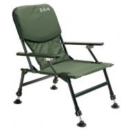 D.A.M pontyozó szék karfás könnyű