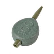 DEÁKY Flat Pear Inline -  60gr