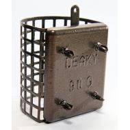 DEÁKY Barbel River feeder - 115gr