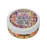 DOVIT 4 Color Pop-up 10mm - fokhagyma-hal