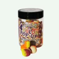 DOVIT 4 Color Pop-up 14mm - ananász-tutti-frutti