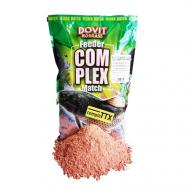 DOVIT CompleTTX etetőanyag - Tűzőszúnyog-vajsav