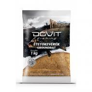 DOVIT Fekete Gyümölcsös hidegvizi etetőanyag 1kg