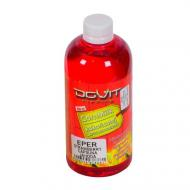 DOVIT Kukoricatej - eper 500ml