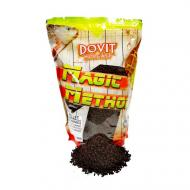 DOVIT Magic Method pellet csoki-narancs 900gr