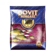 DOVIT Angolmorzsa lebegő - piros / 250gr