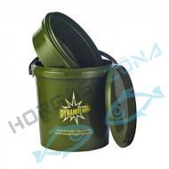 DYNAMITE BAITS 11 literes vödör keverő tállal (DY501)
