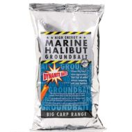 DYNAMITE BAITS Marine Halibut method Mix 2kg (DY107)