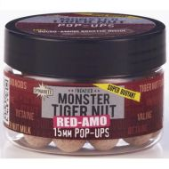 DYNAMITE BAITS Monster Tigernut Red - amo 15mm pop up (DY385)