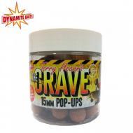 DYNAMITE BAITS pop-up bojli Crave 15mm (DY907)