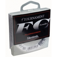 DAIWA TOURNAMENT FC 0,18mm (50m)
