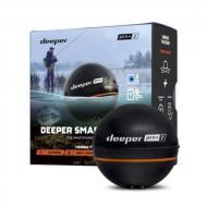 Deeper Smart Sonar Pro+2.0 halradar